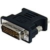 Startech DVI to VGA Adapter 40mm -