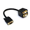 Startech VGA to VGA cable, Male to Female,