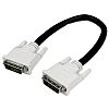 Startech Dual Link DVI-D to DVI-D Cable, Male