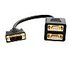 Startech DVI-A to VGA Cable, Male to Female,