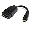 Startech HDMI to Micro HDMI Cable, Female to