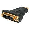 Startech AV Adapter, Male HDMI to Female DVI-D