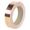 RS PRO Transparent Packing Tape, 66m x 48mm