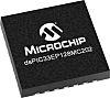 DSPIC33EP128MC202-I/MM Microchip DSPIC, 16bit Digital Signal