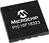 Microchip PIC16F18323-I/JQ, 8bit 8 bit CPU Microcontroller,