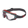 3M GoggleGear™ 500 Anti-Mist Safety Goggles with Clear