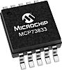 Microchip Technology MCP73833T-AMI/UN, Li Ion Charger IC, 1A