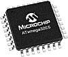 Microchip ATXMEGA32E5-AUR, 8 bit, 16 bit AVR Microcontroller,