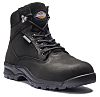 Dickies Corbett Composite Toe Safety Boots, UK 8,