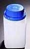 RS PRO 500ml HDPE Wide Neck Storage Bottle
