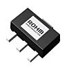 ROHM, 12 V LDO Regulator, 100mA, 1-Channel, ±1%