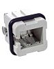 Epic Contact STA Power Connector, 6 contacts, 10A,