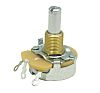 CTS Linear Metal, Wirewound Potentiometer with a 6.35