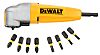 DeWALT Driver Bit Set 10 Pieces