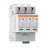 Mersen STPT2 Series 1500 V dc Maximum Voltage