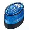 Idec LD9Z Blue LED Beacon, 24 V ac/dc,