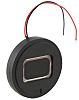 RS PRO 8Ω 0.8W Miniature Speaker 27mm Dia.