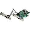 Startech 2 Port PCI RS232 Serial Board