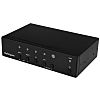 Startech 3 Port 4 x 1 DisplayPort, HDMI,