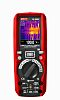 RS PRO DT-9889 Handheld Digital Multimeter, With UKAS Calibration