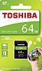 Toshiba 64 GB SD SD Card