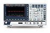 RS PRO RSMSO-2104E Mixed Signal Oscilloscope, 100MHz, 4