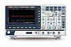 RS PRO RSMSO-2204EA Bench Mixed Signal Oscilloscope, 200MHz, 4, 16 Channels With RS Calibration