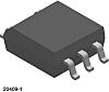 Vishay, VOM453T DC Input Diode Output Optocoupler, Surface