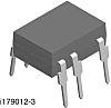 Vishay, VO2223 Phototriac Output Optocoupler, Through Hole, 8-Pin