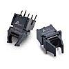 Broadcom AFBR-S10RX021Z 650Nm Fibre Optic Receiver, Versatile
