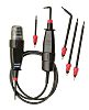 John Drummond MTL15, LED Voltage tester, 1000V ac/dc, From Unit Under Test Powered, CAT IV With RS Calibration