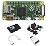 Canakit Raspberry Pi Zero Starter Kit with 16GB