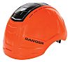 Alpha Solway E-Ranger Red Hard Hats