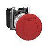 Schneider Electric OsiSense XC Emergency Button