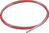 Festo Air Hose Red Polyurethane 4mm x 50m