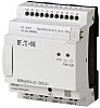 Eaton easy Logic Module - 4 (Analogue), 8 (Digital) Inputs, 4 Outputs, Relay, For Use With easyE4, Ethernet Networking