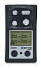 Industrial Scientific VTS-K1231100202 Gas Detector, LCD