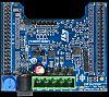 STMicroelectronics X-NUCLEO-IHM16M1 Three-Phase Brushless DC