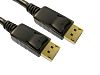 RS PRO 4K DisplayPort to DisplayPort Cable, Male