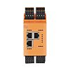 EtherNET/IP cabinet module with IO Link
