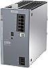 Fuente de alimentación de montaje en carril DIN Siemens, Fuente de alimentación de carril DIN SITOP PSU6200, 1 salida