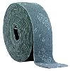 3M Medium Sandpaper Roll, 10m x 125mm