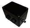 CE-TEK Junction Box, IP66, ATEX, 110mm x 75mm