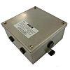 CE-TEK ACEX Junction Box, IP66, ATEX, 190mm x