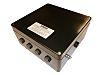 CE-TEK CEP Junction Box, IP66, IECEx, 250mm x