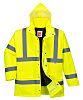Hi Viz Jacket Yellow M