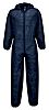 RS PRO Navy Disposable Coverall, L