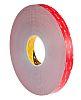 3M GPH-110GF, VHB™ Grey Foam Tape, 19mm x