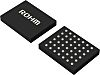 ROHM BD57011AGWL-E2 RF Receiver Chip, 50-Pin UCSP