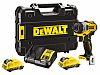 DeWALT DCF601D2-GB 10.8V, Cordless Electric ScrewdriverUSB